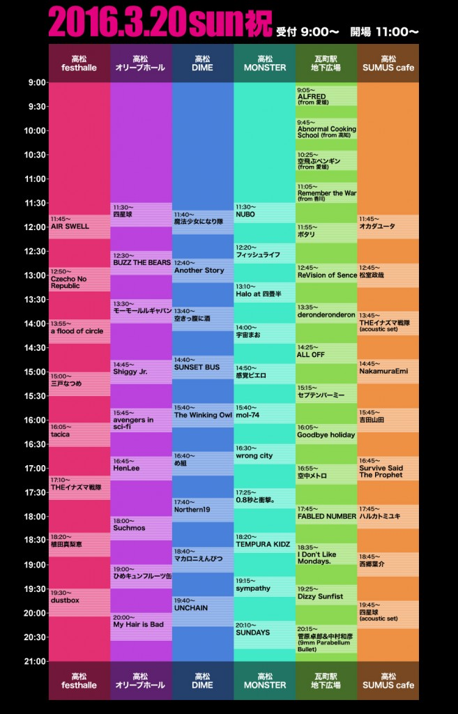 timetable0320