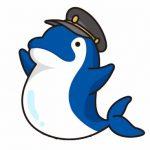 ことでんのことちゃんの魅力「イルカです。ペンギンではないです。」