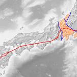 【スピリチュアル】なぜ中央構造線上にパワースポットが?-熊本地震