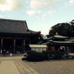 初詣in香川…カップルにおすすめ!人気の縁結び神社やお寺3選!