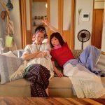 松岡茉優の前髪ありの髪型がかわいい!作り方や画像|ウチの夫は仕事ができない